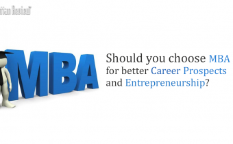 Choose MBA Abroad for Better Prospects